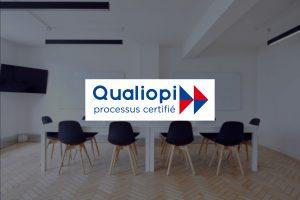 ChronoGIS obtient la certification QUALIOPI